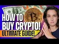 How I Buy Bitcoin & Profit  Stock Investor Trades Crypto ...