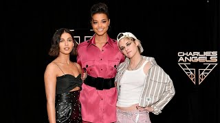 How New 'Charlie's Angels' Movie Differs From Original