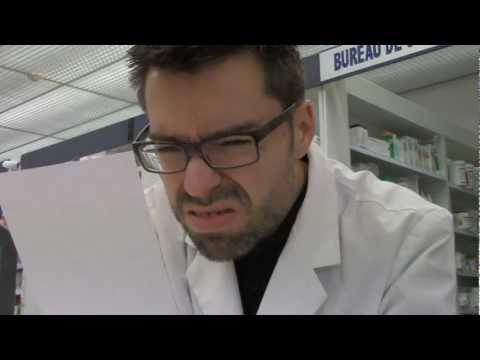 Cauchemar en pharmacie 3: Le mystère des prescriptions illisibles enfin résolu