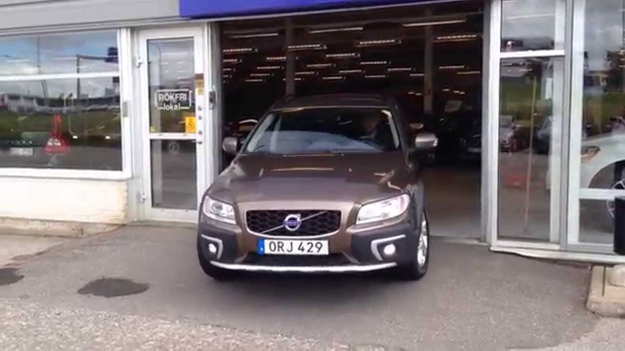 2015 volvo xc70 awd d4 first ride pt3 youtube. Black Bedroom Furniture Sets. Home Design Ideas