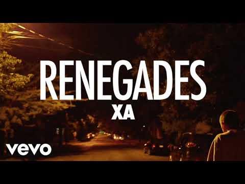 Renegades  X Ambassadors Instrumental W Hook