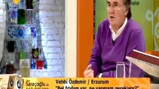Bel Fıtığı Olanlar İçin Kür - DİYANET TV