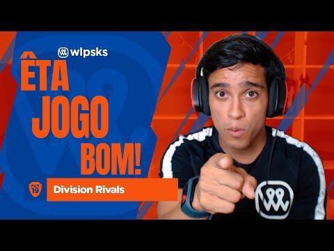UM JOGO BONITO NO DIVISION RIVALS É ASSIM | FIFA 19