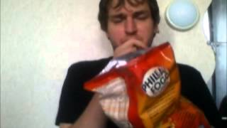 Phileas Fogg chips FIRST REVIEW (crisps) 3 of 3 shocking revelation
