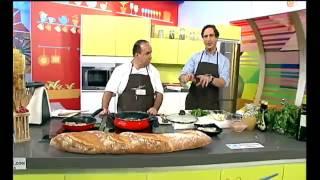 Miel sobre Hojuelas - Braulio Moratalla de El Picazo (Cuenca) 05.11.2012