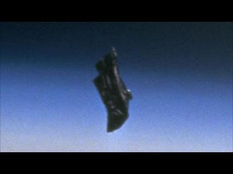 what is the black knight satellite