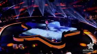 Елка - На Большом Воздушном Шаре LIVE | Красная Звезда