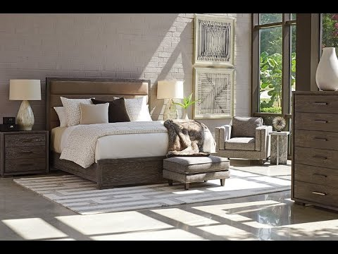 Santana Bedroom Collection By Lexington Furniture