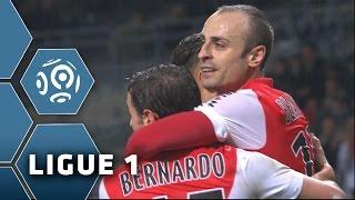 Goal Dimitar BERBATOV (45') / Toulouse FC - AS Monaco (0-2) - (TFC - MON) / 2014-15