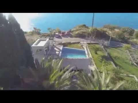 Villa MONTENEGRO Lux Rental