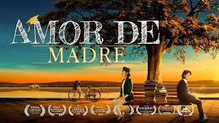 "Película cristiana en español latino | ""Amor de madre"" Cómo educar a tus hijos de manera correcta"