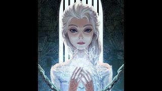 Frozen - Elsa - THE HUNTSMAN WINTER'S WAR - (Холодное сердце - Белоснежка и охотник 2) Трейлер