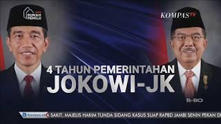 4 Tahun Pemerintahan Jokowi-JK - Satu Meja: The Forum