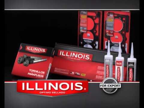 Spot Juntas Illinois - TV Pública - Canal 7