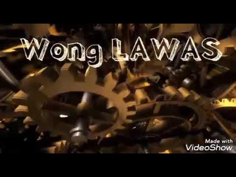 Wong lawas