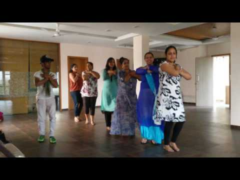 Saiya Dil Me Aana Re  Dance Choreography By Kartick Das