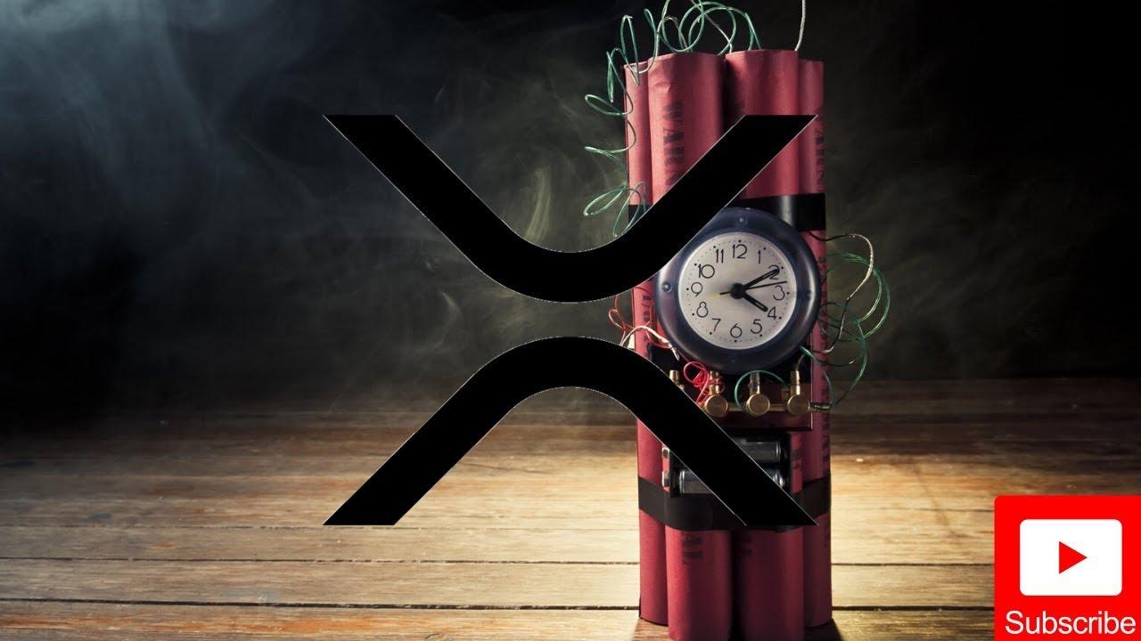 Ripple/XRP News: A Ticking Time Bomb