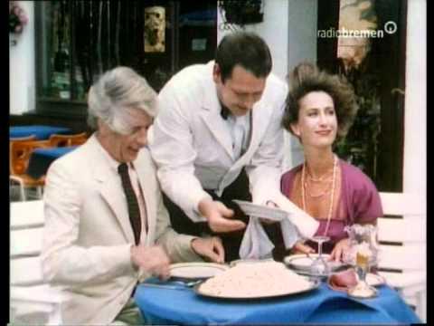 Rudi Carrell geht Essen