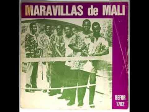 UCROS SALSA MARAVILLAS DE MALI RADIO MALI