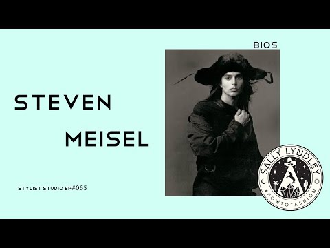 Steven Meisel: Fashion's Most Influential Photographer