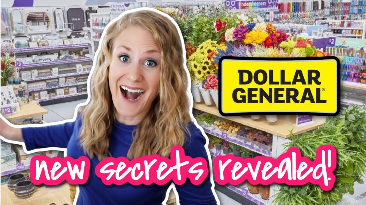 Dollar Tree BEAT by Dollar General (not sponsored!) 😱 How is no one talking about this? - download from YouTube for free