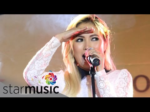 YENG CONSTANTINO - Chinito (Live Album Launch)
