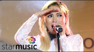 Yeng Constantino Chinito Live Album Launch