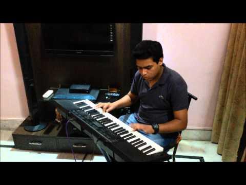 Sun sathiya - ABCD 2 keyboard cover