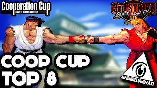 3rd strike cooperation cup 17 2019 top 8 awards