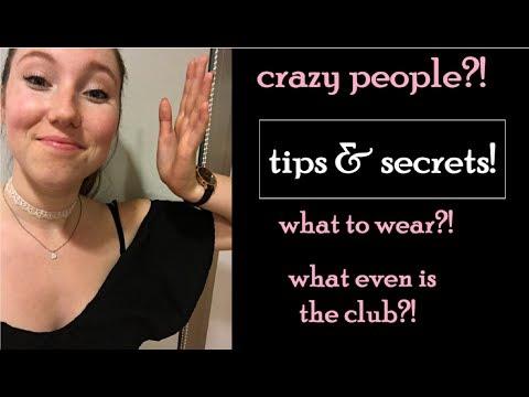 THE TRUTH: Italian Clubbing! || miLAno
