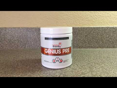 review:-genius-pre-workout----the-best-pre-workout-without-caffeine???