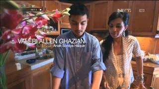 Masakan Lebaran Keluarga Soraya Haque - NET5