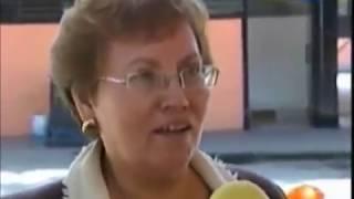 EL SHOW DE LA BARANDILLA