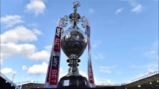 2017-2018 Championship league table predictions !