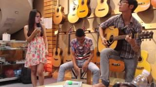 Đường cong - Guitar cover