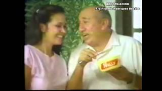 Simon Diaz Comercial Margarina Nelly
