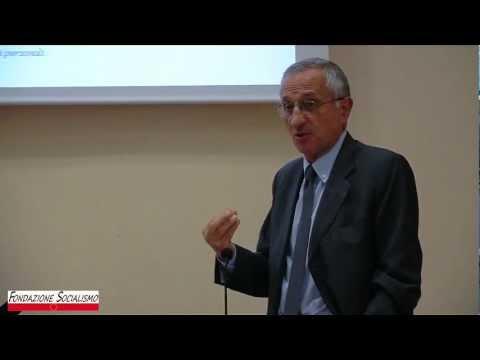 Vito Gamberale - Il governo della finanza privata