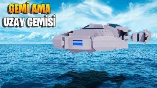 🚀 gioco va in tanti posti diversi! proprietà 🚀 . Costruisci una barca per il tesoro Roblox Italiano Roblox Inglese