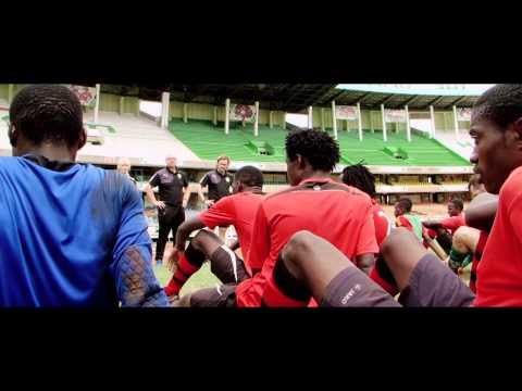 Talanta FC Documentary