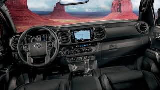 Toyota Tacoma   Jim Norton Toyota Of OKC