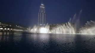 The Dubai Fountain(, 2012-11-08T12:52:19.000Z)