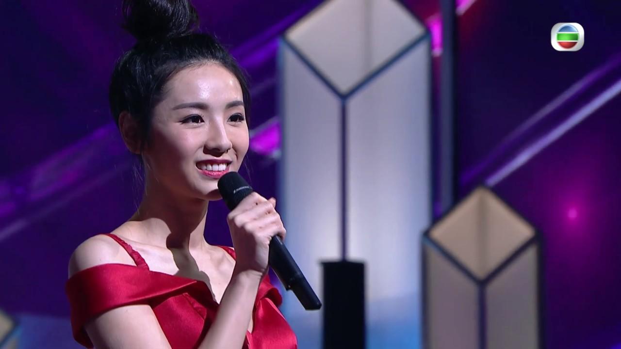 2019國際中華小姐競選 | 19號 | 林昀佳 | 才藝表演 | 愛回家 | 擁抱愛 | 鄭欣宜 - YouTube