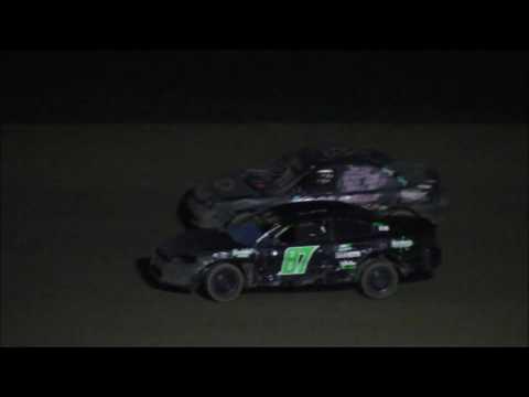 Butler Motor Speedway FWD Mechanics Race 9/17/16