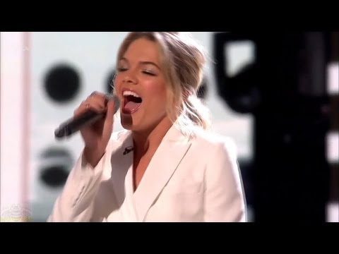 The X Factor UK 2015 S12E25 Live Shows Week 6 Semi-Finals Louisa Johnson 2nd Song Full