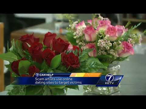 Scam Artists Use Online Dating Sites To Target Victims