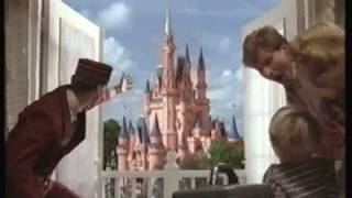 EuroDisney Trailer 1991 (Dutch)