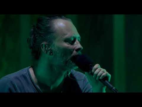 Radiohead - Creep (live in Milan, Italy 2017) - Subtitulado en español.