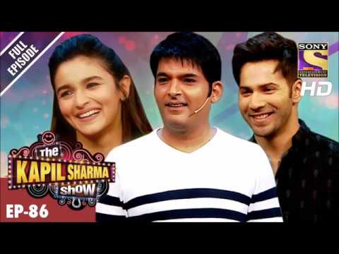 The Kapil Sharma Show   दी कपिल शर्मा शो Ep 87 Blind T20 World Champions In Kapil s Show–5th Mar2017