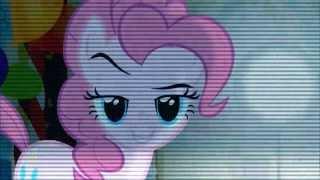 Pony Trek (Into Darkness- Video Disruptions (Spock= Twilight)