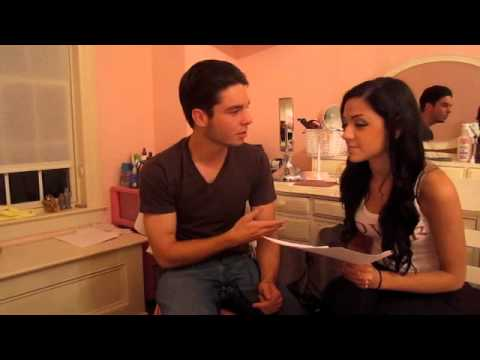 Boyfriend Tag! - Brandon & Gabi
